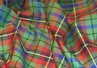 Scotish Parliament Tartan